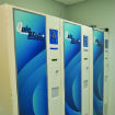 Point of Care Automated Medication Delivery System
