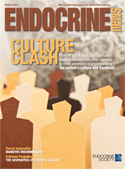 Diabetes Disparities & Dr. Chin in Endocrine News